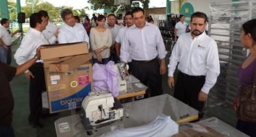 Quintana Roo, líder nacional en empleo