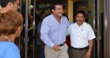 """Descarta Manríquez """"mano negra"""" en selección de Consejeros Electores"""