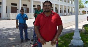 """Taxistas de Bacalar se quejan de """"pirataje"""" del Suchaa"""