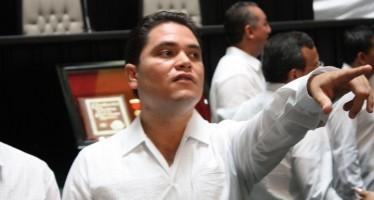 Nunca renuncié a mi relación con Carlos Joaquín: Pereyra