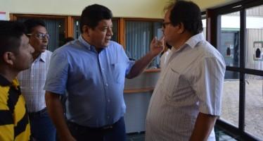 Luis Torres alista sanciones contra ex funcionarios municipales