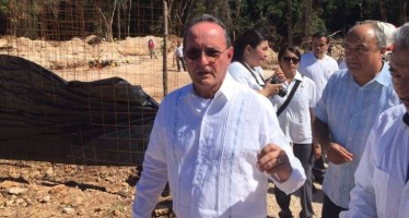 Tras balaceras, pide López Mena confianza en el gobierno