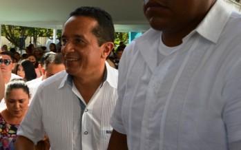 Quintana Roo al 100 en esta temporada alta: Carlos Joaquín