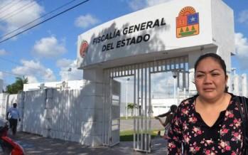 Formalizan demanda padres de niña fallecida en el IMSS