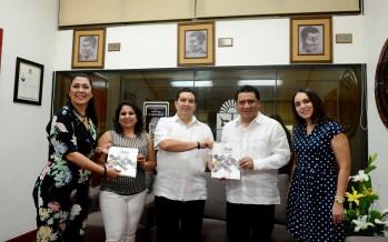 Recibe Congreso informe 2016 del Idaipqroo