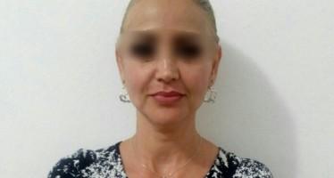 Arrestan a Karla Blancas, ex gerente de Liconsa, acusada de homicidio