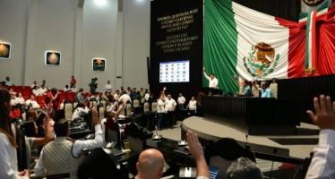 Entrega Congreso cuenta pública 2016