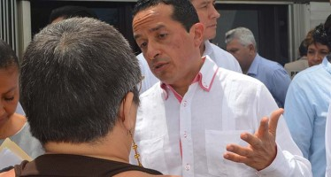 Proyecta Carlos Joaquín construcción de nueva cárcel en Cancún