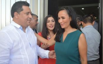 Presenta Laura Fernández polémica iniciativa en el Congreso