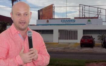 Llamarán a cuentas a titular de la Cojudeq