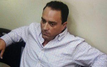 PGR solicita a Panamá extradición de Borge
