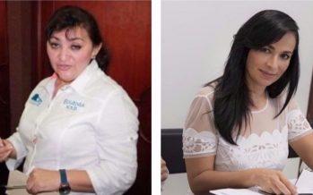 No toleraremos que Laura Fernańdez despoje a portomorelenses: Eugenia Solís