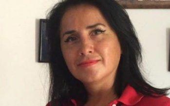 Partido Verde da espaldarazo a Verónica Acacio para presidencia del Tribunal