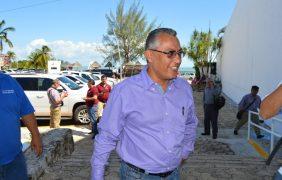Confirma Carlos Mario su salida del Congreso local