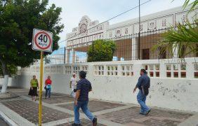 """Reabrirán la biblioteca """"Javier Rojo Gómez"""" en sede alterna"""