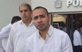 Diputado pide cuentas de impuesto de saneamiento en Playa del Carmen