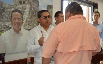 Juan Vergara habla sin tacto