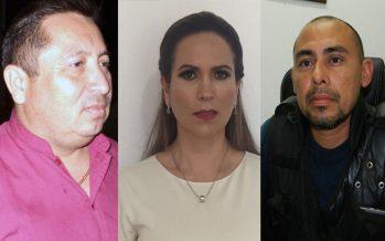 La terna de la Fiscalía Anticorrupción