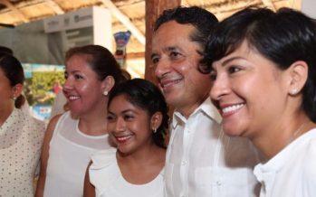 Brilla Quintana Roo en empleo en 2018