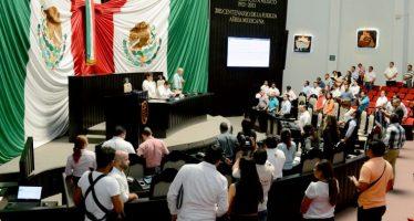 ¡Por fin! Piden diputados locales revertir huso horario de Quintana Roo