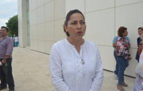 Reconoce Marisol Alamilla grave déficit de maestros en Q Roo