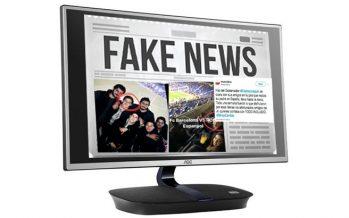 """La era de las """"fake news"""""""
