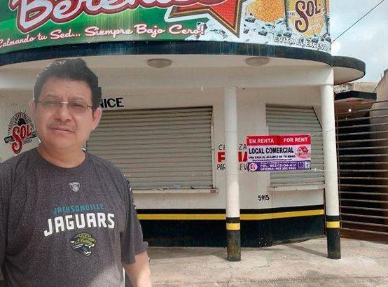 Grave situación económica en Chetumal provoca cierre de negocios