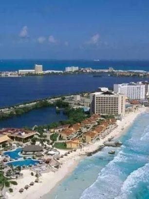 Quintana Roo aplica en acciones lema de la Cumbre de Negocios
