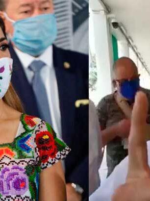 Marybel debe resolver sus problemas dentro de Morena: Carlos Joaquín