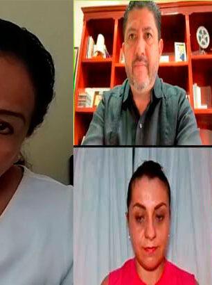 Batea el Teqroo denuncia de Trini Guillén por violencia política