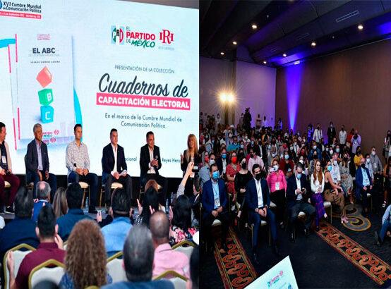 Hoy México está polarizado y tenemos que convocar al diálogo, a la reconciliación: Alejandro Moreno