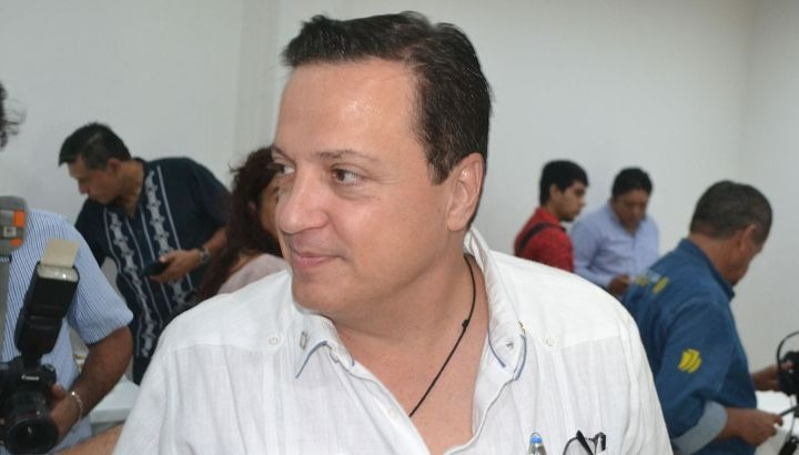 La gente votó por AMLO, no por Morena: Luis Alegre Salazar